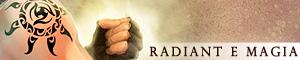 Radiant e Magia
