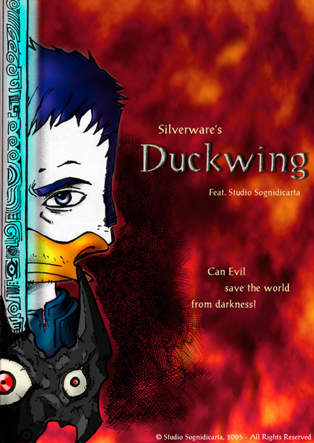 Duckwing-cover
