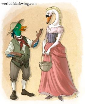 Aviani Duckling