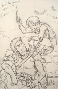 Peter e Tom