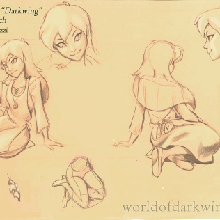 lyse-figure-sketch