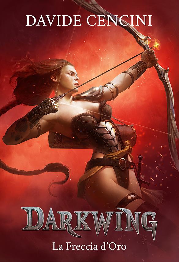 Darkwing - La Freccia d'Oro