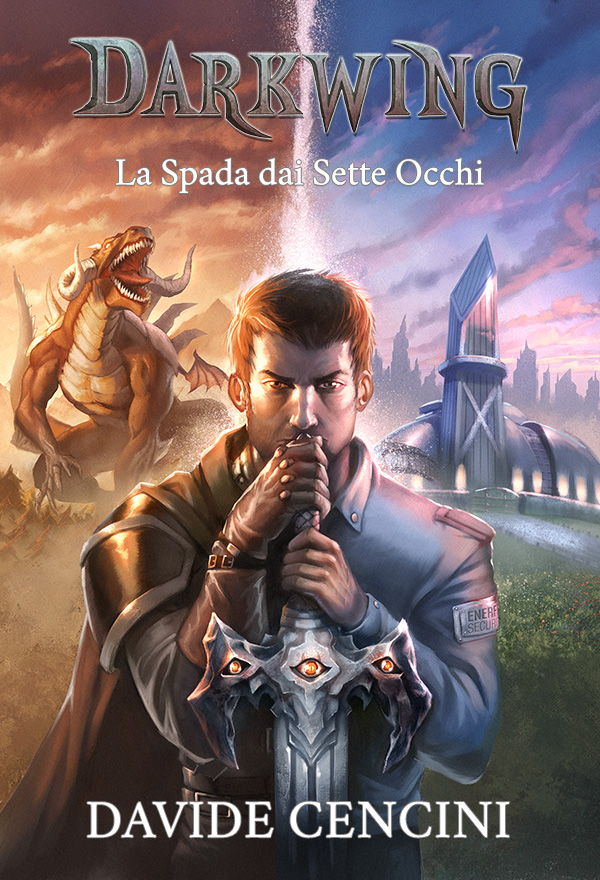Darkwing - La Spada dai Sette Occhi