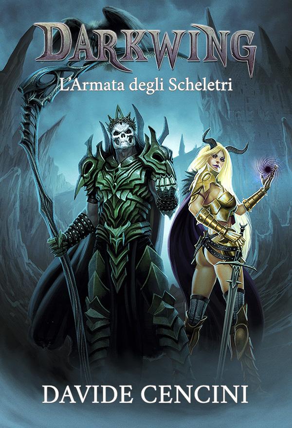 Darkwing - L'Armata degli Scheletri