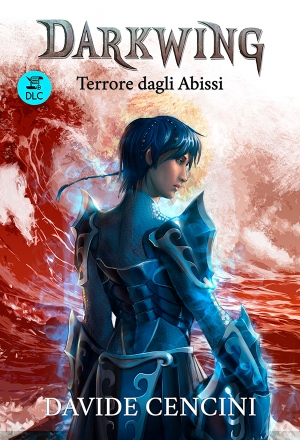 Darkwing 3 DLC Terrore dagli Abissi cover ebook