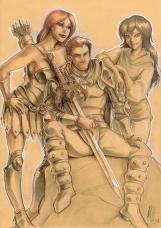 trio for iron fabio