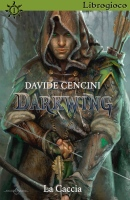 Librogame Darkwing vol1