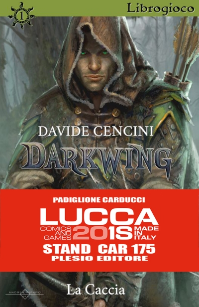 LUCCA LIBROGAME