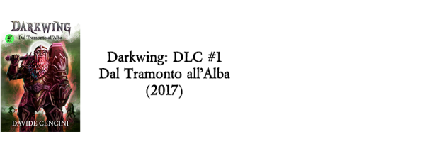 Darkwing Dal Tramonto all'Alba (2017)